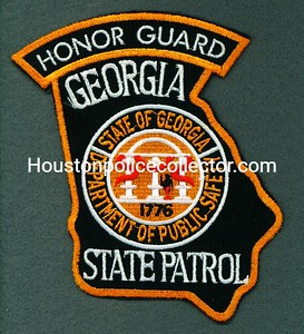 SP HONOR GUARD