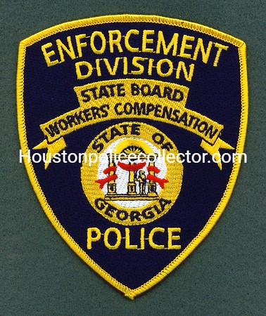 WORKERS COMP ED POLICE