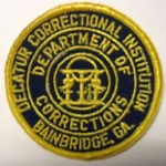WISH,GA,GEORGIA DEPARTMENT OF CORRECTIONS BAINBRIDGE 1