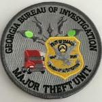 Wanted Georgia State Agencies