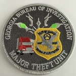 WISH,GA,GEORGIA BUREAU OF INVESTIGATION MAJOR THEFT UNIT 2