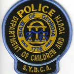 WISH,GA,GEORGIA DEPARTMENT OF CHILDREN AND YOUTH POLICE 1