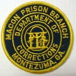 WISH,GA,GEORGIA DEPARTMENT OF CORRECTIONS MONTEZUMA 1