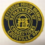 WISH,GA,GEORGIA DEPARTMENT OF CORRECTIONS LOUISVILLE 1