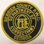 WISH,GA,GEORGIA DEPARTMENT OF CORRECTIONS BERRIEN COUNTY 1