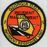 WISH,GA,GEORGIA DEPARTMENT OF TRANSPORTATION INCIDENT RESPONSE UNIT 2