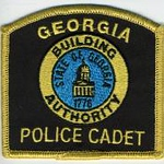 WISH,GA,GEORGIA BUILDING AUTHORITY POLICE CADET 1