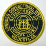 WISH,GA,GEORGIA DEPARTMENT OF CORRECTIONS VALDOSTA 1