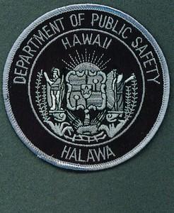 DPS BLACK HALAWA