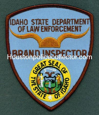 Idaho State Agencies