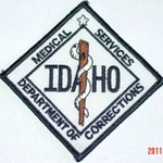 Idaho Wanted Patches