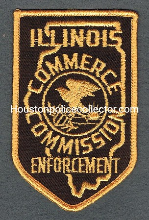 ILLINOIS COMMERCE COMMISSION 1