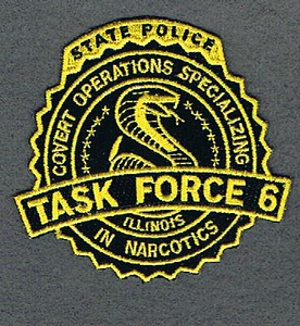 ILLINOIS TASK FORCE 6
