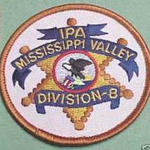 WISH,IL,ILLINOIS POLICE ASSOCIATION MISSISSIPPI VALLEY DIVISION B 1
