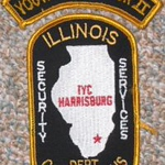 WISH,IL,ILLINOIS DEPARTMENT OF CORRECTIONS HARRISBURG SECURITY SERVICE YOUTH SUPERVISOR 1