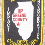 WISH,IL,ILLINOIS DEPARTMENT OF CORRECTIONS GREENE COUNTY IMPACT INCARCERATION 1