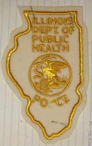 WISH,IL,ILLINOIS DEPARTMENT OF PUBLIC HEALTH POLICE 1
