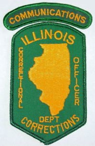 WISH,IL,ILLINOIS DEPARTMENT OF CORRECTIONS COMMUNICATIONS A