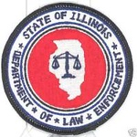WISH,IL,ILLINOIS DEPARTMENT OF LAW ENFORCEMENT 1