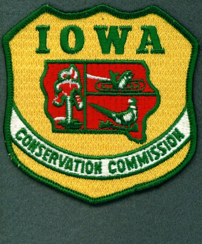 Iowa Fish & Game