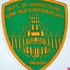 WISH,IA,IOWA DEPARTMENT OF CORRECTIONS A