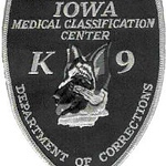 Iowa Wanted Patches