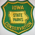 WISH,IA,IOWA STATE PARKS CONSERVATION 1