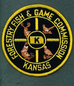 Kansas Fish & Game