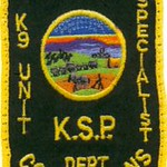 Kansas Wanted Patches