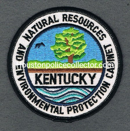 KY NATURAL RESOURCES ROTECTION CABINET