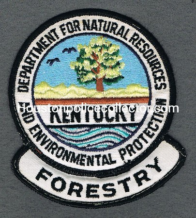 KY FORESTRY
