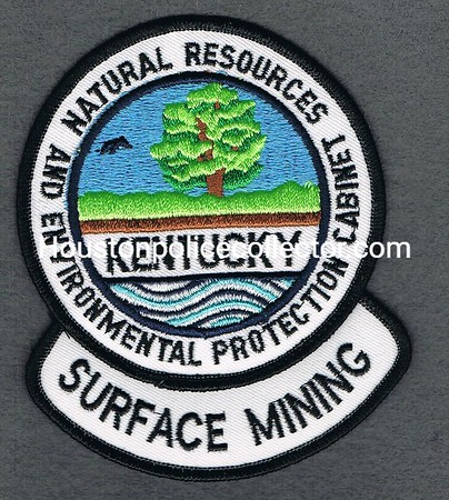 KY SURFACE MINING