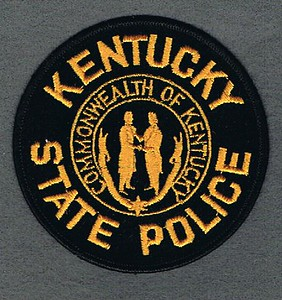 KY ROUND STATE POLICE