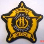 WISH,KY,KENTUCKY STATE CORONERS OFFICE 1