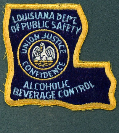 DPS ALCOHOLIC BEVERAGE CONTROL