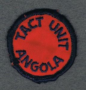 LA DOC TACT UNIT ANGOLA