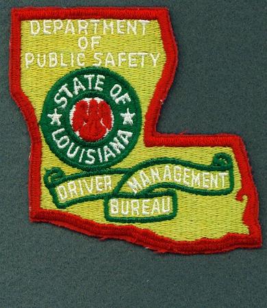 DPS DRIVER MANAGEMENT