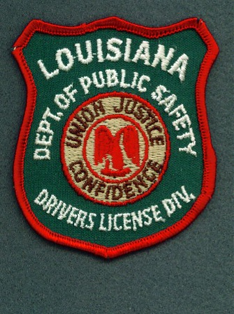 DPS DRIVERS LICENSE