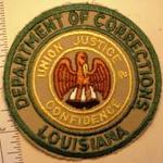 WISH,LA,LOUISIANA DEPARTMENT OF CORRECTIONS 1