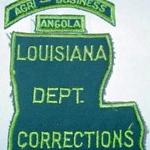 WISH,LA,LOUISIANA DEPARTMENT OF CORRECTIONS D