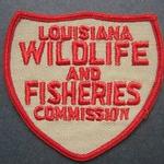 WISH,LA,LOUISIANA WILDLIFE AND FISHERIES COMMISSION 1