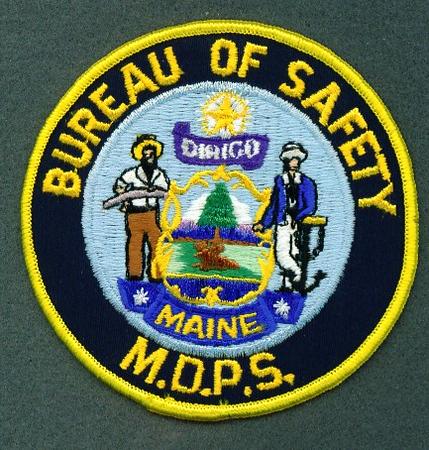 DPS BUREAU OF SAFETY