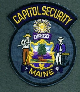 Maine State Agencies