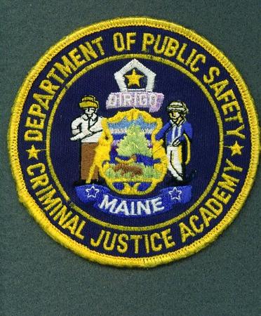 DPS CRIMINAL JUSTICE ACADEMY