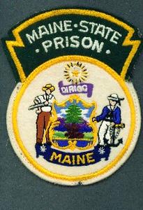 MAINE STATE PRISON