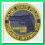 ME Firearms