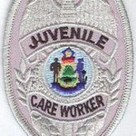 JUVENILE CARE WORKER