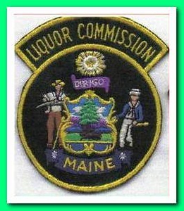 liquor commission