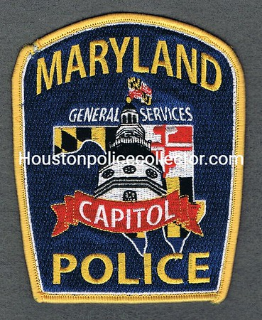 MARYLAND CAPITOL POLICE