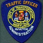 AVIATION TRAFFIC OFFICER